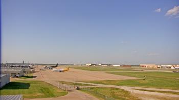 Live Camera from Fine Auto Parking, Tulsa, OK
