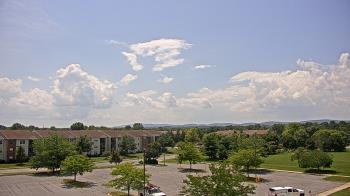 Live Camera from Crestwood Middle School, Frederick, MD