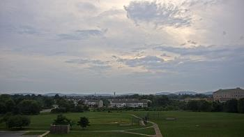 Live Camera from Crestwood Middle School, Frederick, MD 21703