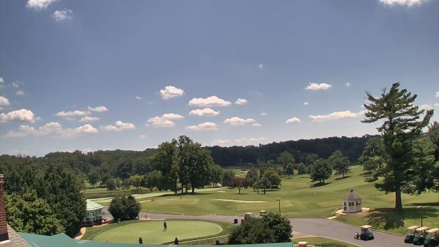 Army Navy Country Club - Fairfax, VA