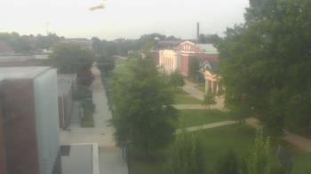 Live Camera from Longwood University, Farmville, VA