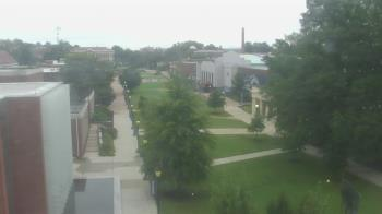 Live Camera from Longwood University, Farmville, VA