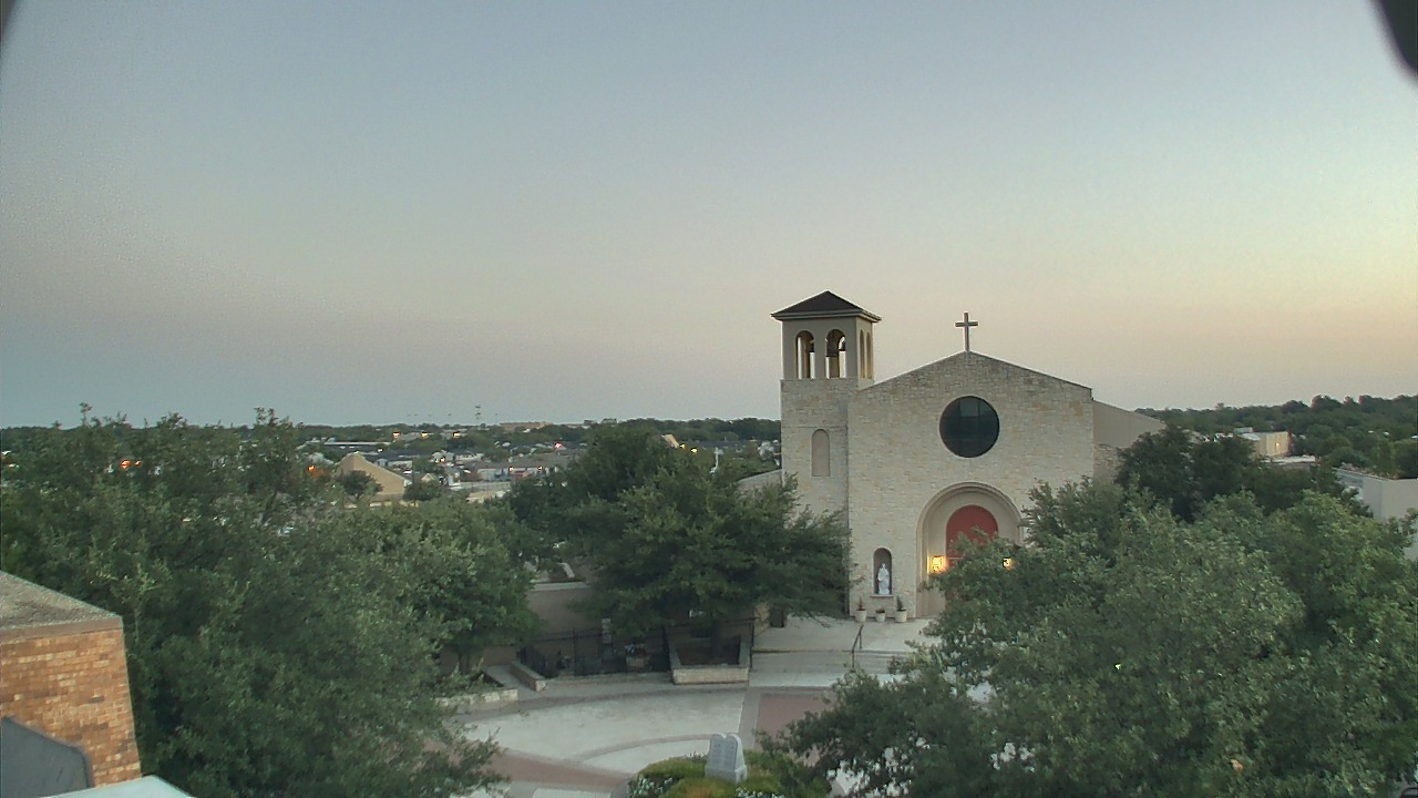 Live Camera from Mary Immaculate School, Farmers Branch, TX 75234