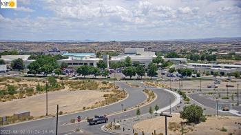 Live Camera from KSJE-San Juan College, Farmington, NM
