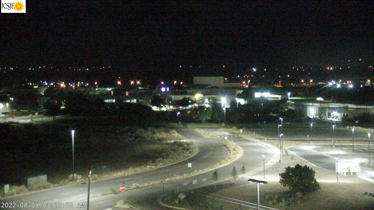 KSJE Weather Camera Image
