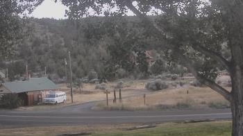 Live Camera from Frenchglen ES, Frenchglen, OR 97736