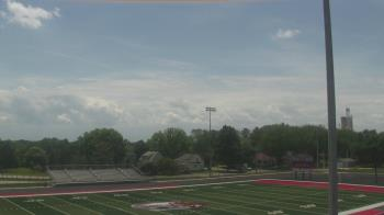 Live Camera from Frankenmuth High School, Frankenmuth, MI