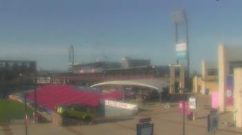 Live Camera from Toyota Stadium, Frisco, TX