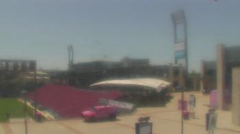 Live Camera from FC Dallas Stadium, Frisco, TX