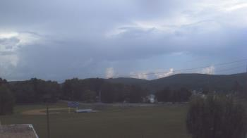 Live Camera from Forest City Regional Jr Sr HS, Forest City, PA 18421