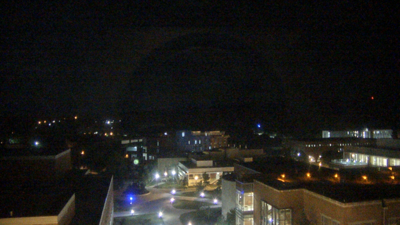 Live Camera from Frostburg State University, Frostburg, MD 21532