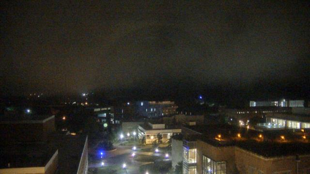 Frostburg State University - Frostburg, MD