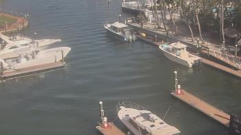 Sanibel Harbour Yacht Club Cam