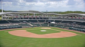 Live Camera from JetBlue Park at Fenway South, Fort Myers, FL 33913