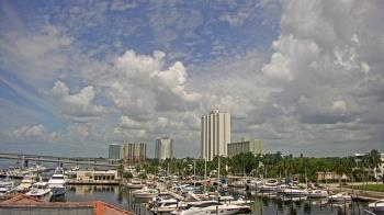 Live Camera from River District, Fort Myers, FL