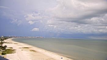 Live Camera from GullWing & DiamondHead Beach Resorts, Ft. Myers Beach, FL