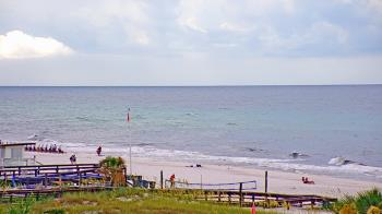 Live Camera from The Gulfarium, Fort Walton Beach, FL 32547