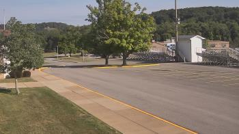 Live Camera from Allegheny Clarion Valley SHS, Foxburg, PA