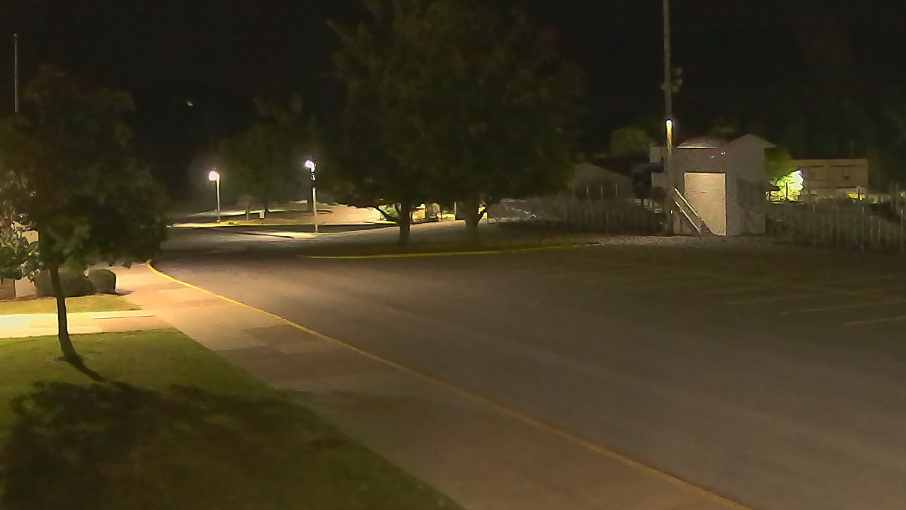 Live Camera from Allegheny Clarion Valley SHS, Foxburg, PA 16036
