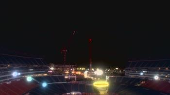 Live Camera from Gillette Stadium, Foxborough, MA 02035