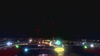 Live Camera from Gillette Stadium, Foxborough, MA