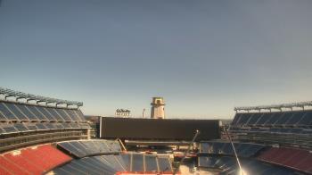 Live Camera from Gillette Stadium, Foxborough, MA