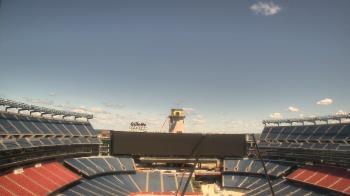 Live Camera from Gillette Stadium, Foxborough, MA 02035