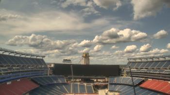 Live Camera from Gillette Stadium, Foxboro, MA