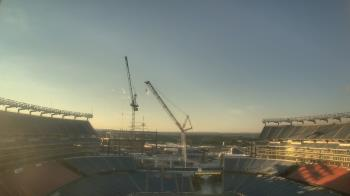 Live Camera from Gillette Stadium, Foxboro, MA 02035