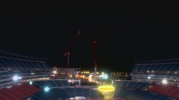 Live Camera from Gillette Stadium, Foxboro, MA