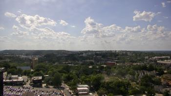 Live Camera from The Graduate Hotel, Fayetteville, AR