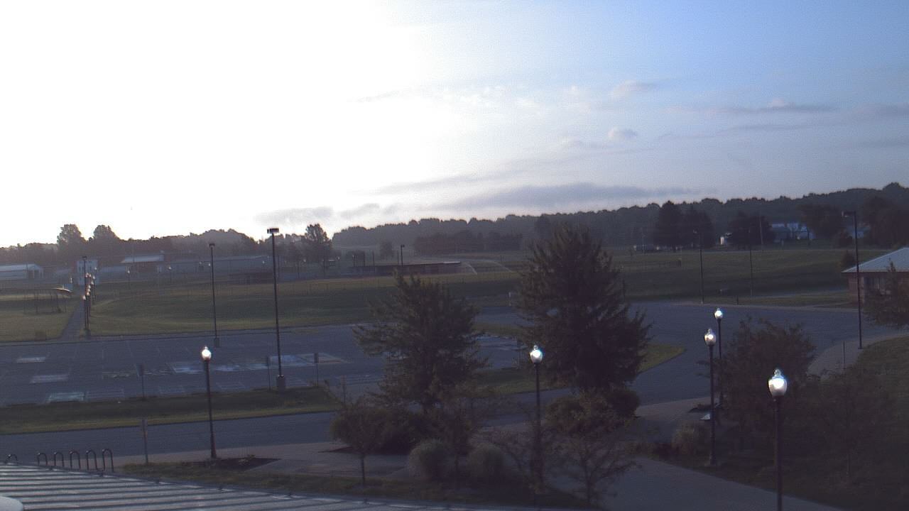Live Camera from Northmor HS, Galion, OH 44833