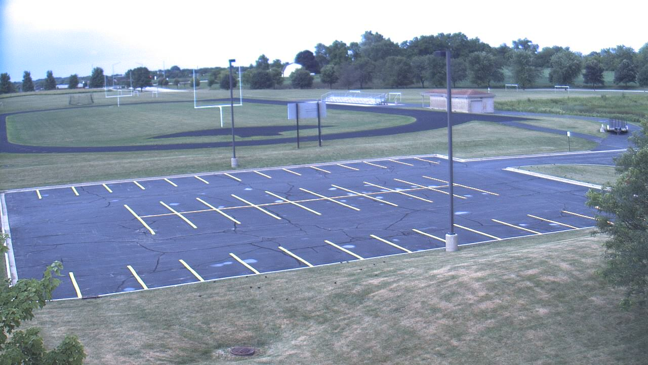 Live Camera from Geneva MS, Geneva, IL 60134