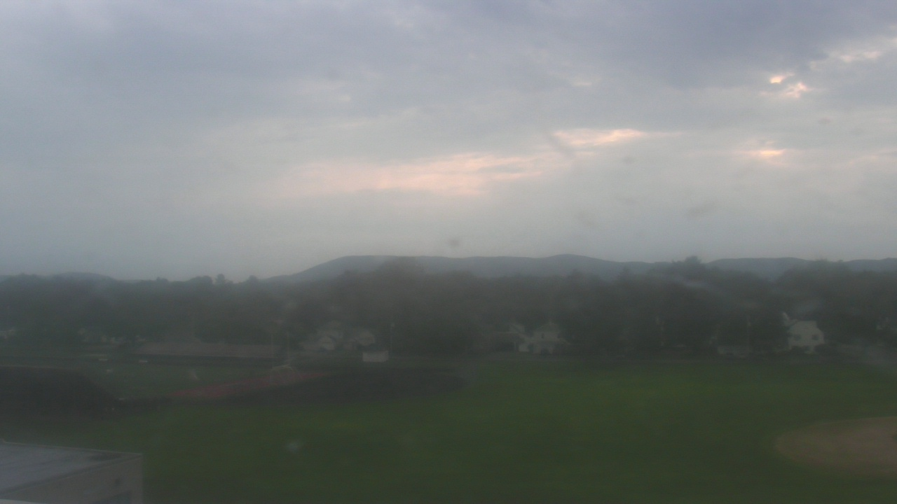 Live Camera from Glen Falls MS, Glens Falls, NY 12801