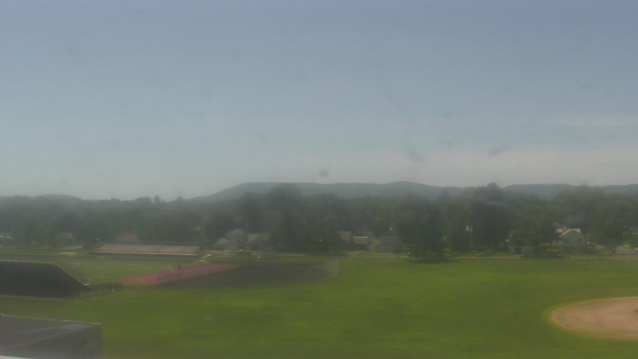 Live Camera from Glens Falls Middle School, Glens Falls, NY 12801