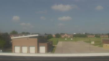 Live Camera from Marquardt MS, Glendale Heights, IL