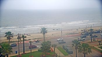 Live Camera from Hotel Galvez, Galveston, TX
