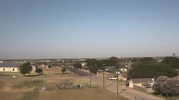Live Camera from Grandview Elementary School, Grandview, TX 76050