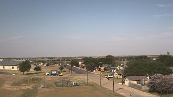 Live Camera from Grandview Elementary School, Grandview, TX