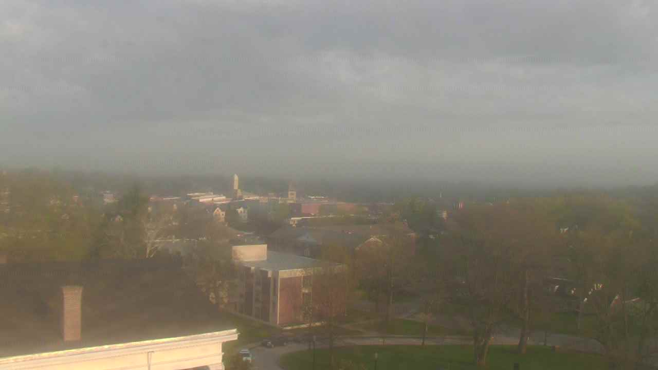 Live Camera from Georgetown College, Georgetown, KY 40324