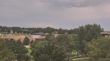 Live Camera from University of Northern Colorado, Greeley, CO