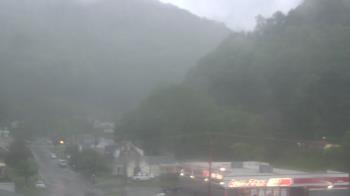 Live Camera from Grundy National Bank, Grundy, VA 24614