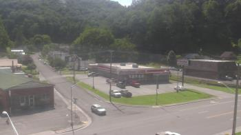 Live Camera from Grundy National Bank, Grundy, VA