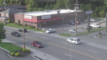 Live Camera from Legacy Bank, Grundy, VA