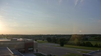 Live Camera from Gravette High School, Gravette, AR