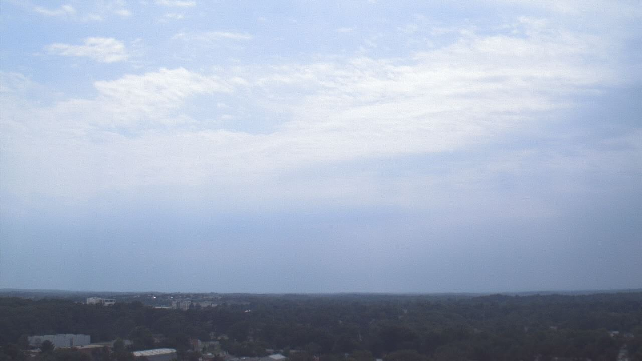 Live Camera from National Institute of Standards and Technology, Gaithersburg, MD 20899