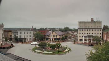 Live Camera from Blue and Gray Bar and Grill, Gettysburg, PA