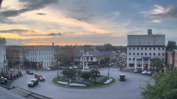 Live Camera from Blue and Gray Bar and Grill, Gettysburg, PA 17325