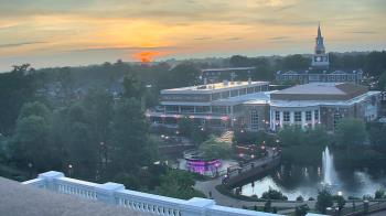 Live Camera from High Point University, High Point, NC