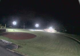 Live Camera from South Side HS, Hookstown, PA